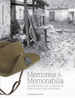 Memories and Memorabilia book cover
